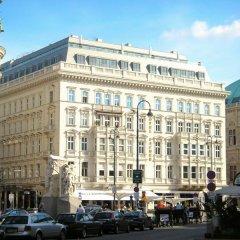 Отель Sacher Австрия, Вена - 4 отзыва об отеле, цены и фото номеров - забронировать отель Sacher онлайн фото 3