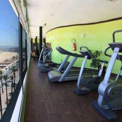 Отель Marina Bay Марокко, Танжер - отзывы, цены и фото номеров - забронировать отель Marina Bay онлайн фитнесс-зал