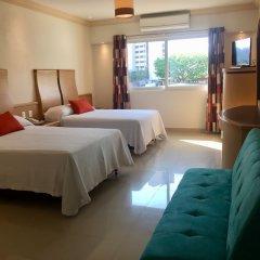 Hotel Nilo комната для гостей фото 4