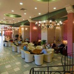 Hrizantema- All Inclusive Hotel интерьер отеля