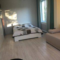 Апартаменты South Park Apartments Калининград комната для гостей