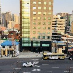 Отель K-Guesthouse Dongdaemun 1 Южная Корея, Сеул - отзывы, цены и фото номеров - забронировать отель K-Guesthouse Dongdaemun 1 онлайн фото 9