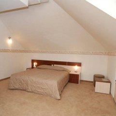 Отель Hugo комната для гостей фото 8