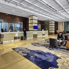 Отель Grand Mercure Oriental Ginza Шэньчжэнь интерьер отеля фото 2