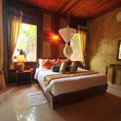 Отель Sensi Paradise Beach Resort комната для гостей фото 5