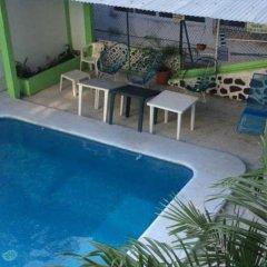 Hotel Montemar бассейн фото 3