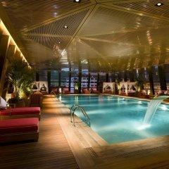 Отель Hilton Beijing Wangfujing бассейн фото 2