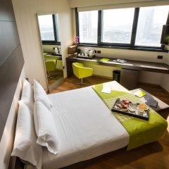 Отель The Hub Hotel Италия, Милан - 9 отзывов об отеле, цены и фото номеров - забронировать отель The Hub Hotel онлайн в номере