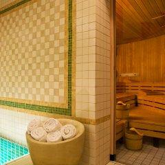 Отель Residences at Park Hyatt Германия, Гамбург - отзывы, цены и фото номеров - забронировать отель Residences at Park Hyatt онлайн сауна