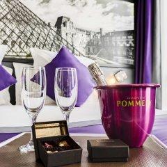 Отель Best Western Nouvel Orleans Montparnasse Париж фото 7