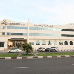 Отель Lavender Hotel Sharjah ОАЭ, Шарджа - отзывы, цены и фото номеров - забронировать отель Lavender Hotel Sharjah онлайн