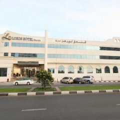 Lavender Hotel Sharjah Шарджа