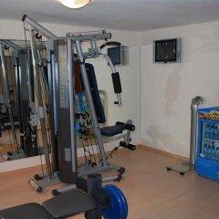 Hotel Italia Nessebar фитнесс-зал