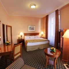 Spa Hotel Lauretta комната для гостей фото 2