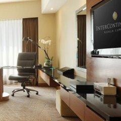 Отель InterContinental Kuala Lumpur Малайзия, Куала-Лумпур - 1 отзыв об отеле, цены и фото номеров - забронировать отель InterContinental Kuala Lumpur онлайн спа