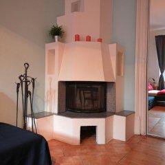 Отель Tyrsova Flat комната для гостей фото 5