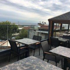 Hotel Perula балкон