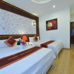 Отель Golden Wings Hotel Вьетнам, Ханой - отзывы, цены и фото номеров - забронировать отель Golden Wings Hotel онлайн комната для гостей фото 5