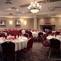 Отель Best Western Village Park Inn Канада, Калгари - отзывы, цены и фото номеров - забронировать отель Best Western Village Park Inn онлайн помещение для мероприятий фото 2