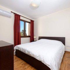Отель Constantine Villa Кипр, Протарас - отзывы, цены и фото номеров - забронировать отель Constantine Villa онлайн комната для гостей фото 2
