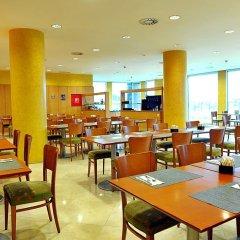 Hotel City Express Santander Parayas питание фото 3