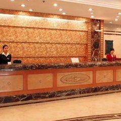 Отель Quest International Сиань интерьер отеля фото 2