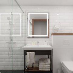 Отель Four Points by Sheraton Warsaw Mokotow ванная фото 2