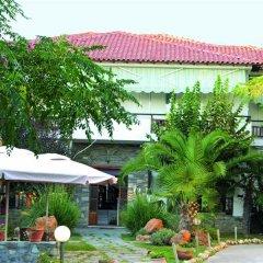 Отель Nikiti Beach фото 2