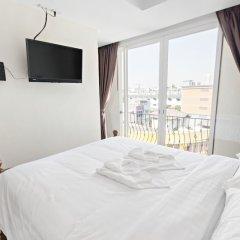 Отель Royale 8 Ville Бангкок комната для гостей фото 4