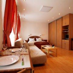 Апартаменты TVST Apartments 4ya Tverskaya-Yamskaya 4 комната для гостей фото 3