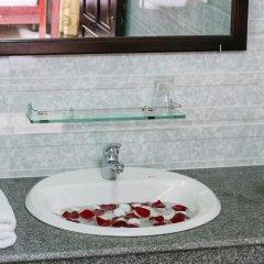 Отель Bonsai Homestay ванная