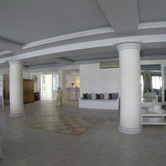 Отель Acrogiali парковка