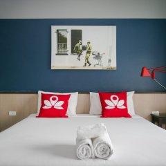 Отель ZEN Rooms Chalong Roundabout комната для гостей фото 3