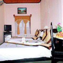 Отель Tan Phuong Hotel Вьетнам, Хойан - отзывы, цены и фото номеров - забронировать отель Tan Phuong Hotel онлайн в номере фото 2