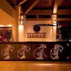 Отель Вилла Pandawas гостиничный бар