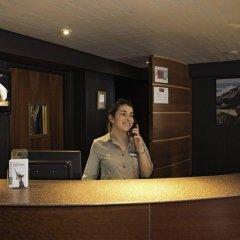 Отель Belambra City - Magendie Франция, Париж - 8 отзывов об отеле, цены и фото номеров - забронировать отель Belambra City - Magendie онлайн интерьер отеля фото 3