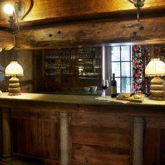 Отель Milleluci Италия, Аоста - отзывы, цены и фото номеров - забронировать отель Milleluci онлайн гостиничный бар