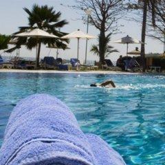 Отель Pullman Dakar Teranga с домашними животными