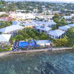 Heritage Park Hotel Honaria in Guadalcanal, Solomon Islands from 431$, photos, reviews - zenhotels.com beach