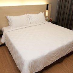 Отель Pearl Suites Swiss Garden Residences Малайзия, Куала-Лумпур - отзывы, цены и фото номеров - забронировать отель Pearl Suites Swiss Garden Residences онлайн комната для гостей фото 3