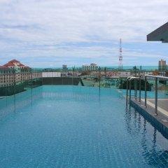 Отель Nova Express Pattaya Hotel Таиланд, Паттайя - отзывы, цены и фото номеров - забронировать отель Nova Express Pattaya Hotel онлайн фото 2