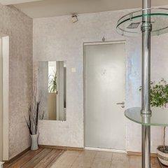 Апартаменты Domumetro Apartment on Varshavskoye ванная фото 2