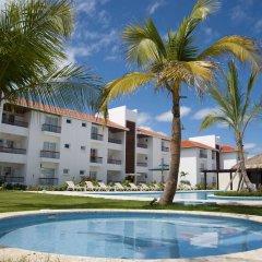 Отель Karibo Punta Cana Пунта Кана детские мероприятия
