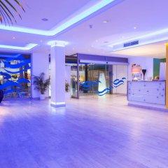 Guya Wave Hotel фитнесс-зал фото 2