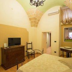 Отель Michelangelo B&B Лечче удобства в номере