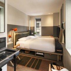 Отель Moxy NYC Times Square США, Нью-Йорк - отзывы, цены и фото номеров - забронировать отель Moxy NYC Times Square онлайн фото 4