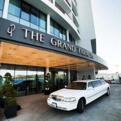 The Grand Tarabya Hotel Турция, Стамбул - отзывы, цены и фото номеров - забронировать отель The Grand Tarabya Hotel онлайн городской автобус
