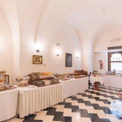 Patria Palace Hotel Lecce Лечче питание