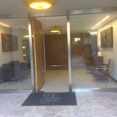 Отель Departamento Alassio Тигре интерьер отеля фото 2
