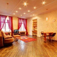 Апартаменты СТН Апартаменты на Невском 60 Стандартный номер с различными типами кроватей фото 3